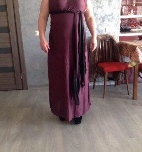 Платье,летние))