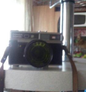 Фотоаппарат СОКОЛ-2