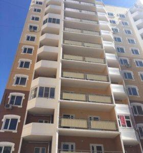 1-2 комнатные квартиры