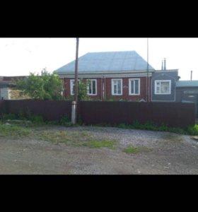 Дом в с. Ломовка