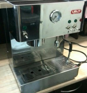 Кофемашина Lelit PL60z