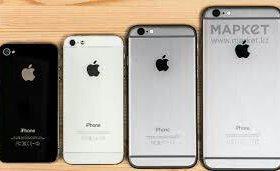 Айфон 5s,6s