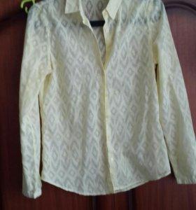 Рубашка оджи