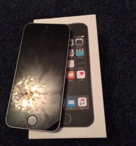 Продажа или обмен на 6 iPhone 5s