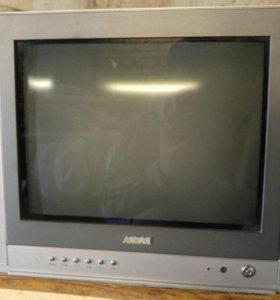 Телевизор Акаи