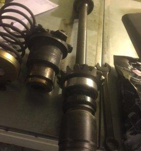 Двигатель для Стелс Динли 700