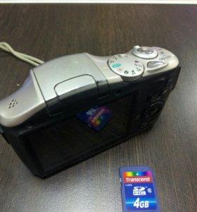 Canon PC1562