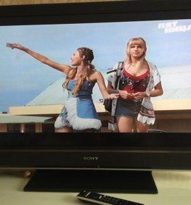 Телевизор SONY BRAVIA 40
