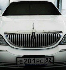 лимузин