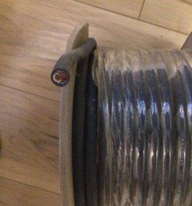 Акустический кабель Tasker TSK1024 50 метров