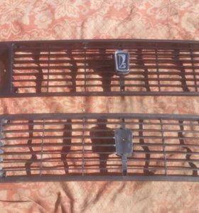 Решетка радиатора Нива