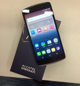 Alcatel one touch 6039Y