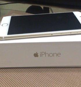 iPhone 6 Plus, gold, 16 gb