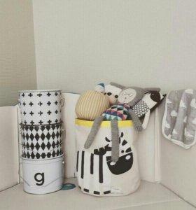 Мешки для игрушек