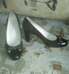 Женские туфли Fabiani