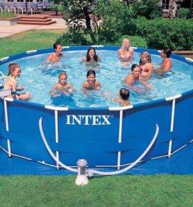 Продаётся бассейн