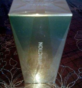 Парфюмерная вода Attraction от Avon