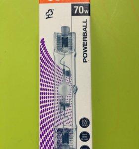 Лампа Металлогалогеновая OSRAM HCI-TS 70w