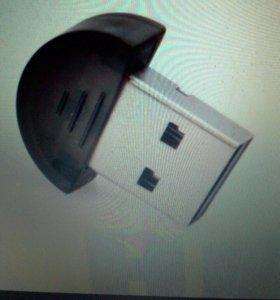 Bluetooth адаптер 2.0 EDR