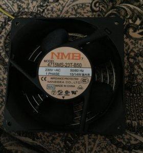Вентилятор кулер NMB
