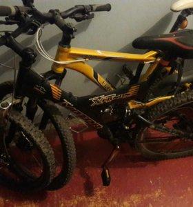 Велосипед Vernon mtr