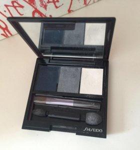 Тени для глаз Shiseido