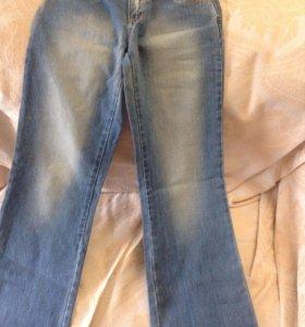 джинсы новые разм 40