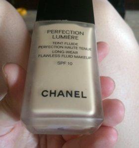 Chanel тональный крем