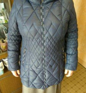 Куртка 52р г.Лесной
