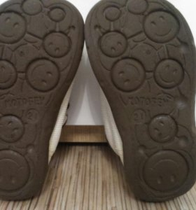 Туфли 21 размер