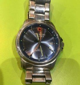 Часы ⌚️ Swiss Military Hanowa