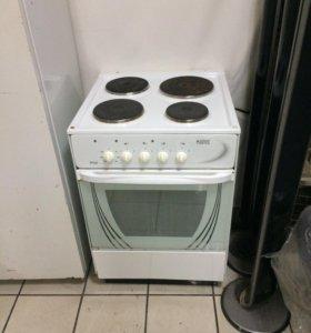 Плита электрическая 60х60