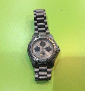 Часы Casio Titanium