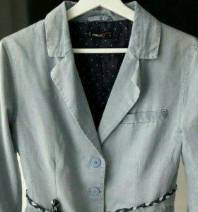 Новый пиджак. Размер 44-46