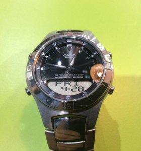 Часы ⌚️ CASIO Edifice illuminator