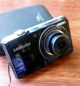 Фотоаппарат Samsung PL100