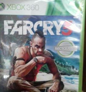 FarCry 3 Xbox360