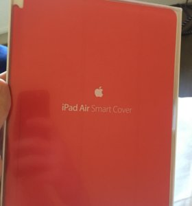 iPad Air Smart Cover(PRODUCT)red