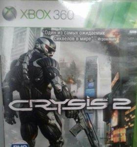 Crisis 2 Xbox 360