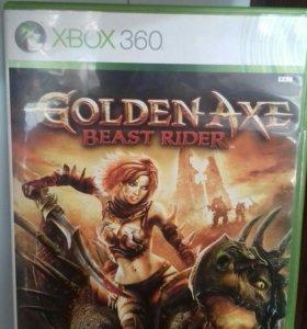 Golden Axe xbox360