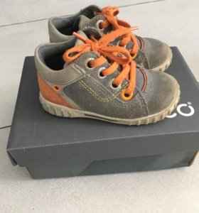 Ботинки Ecco 21 размер