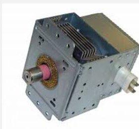 Микроволновая печь магнетроны