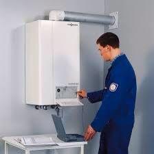 Ремонт газовых котлов колонок
