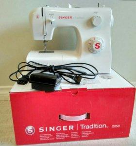 Швейная машинка Singer 2250