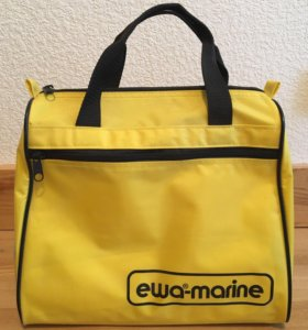 Аквабокс Ewa Marine D-A