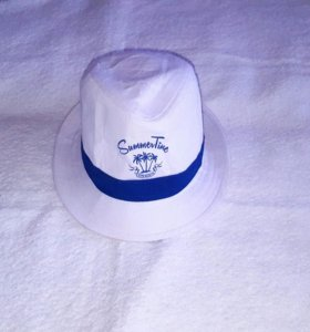 Шляпа Tutti Qanti р 52