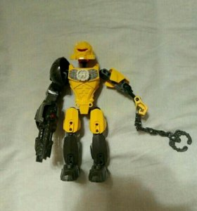 Lego бионикл