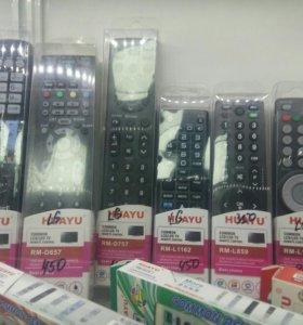 Пульты для телевизоров LG ЖК