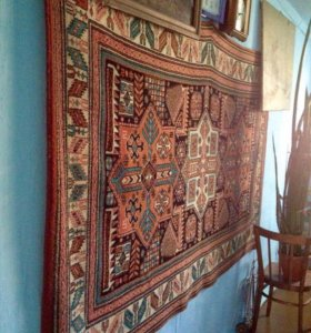 Настенный ковёр