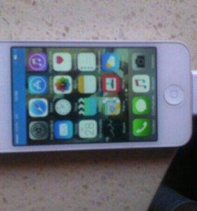 Продаю айфон 4s 16G